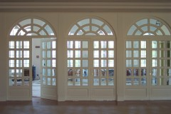 Porte interne per Gardaland Hotel