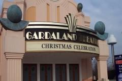 Porte d'ingresso del Gardaland Theatre