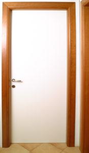 Linear wood Marcato Porte
