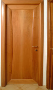 ondular wood porta