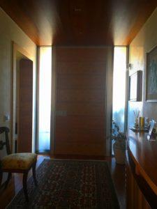 porta esterna moderna