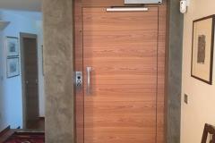 Rivestimento per ascensore residenziale